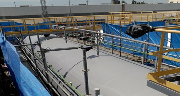 Ingedemo ejecutará el proyecto de retimbrado de depósitos GP para Cepsa