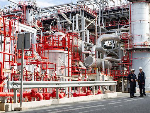Cepsa adjudica a Ingedemo los servicios de montaje mecánico y Revamping en su refinería de La Rábida